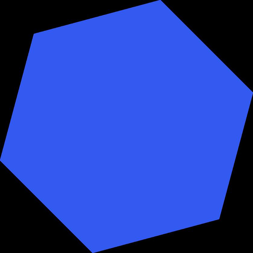 Hexmodal