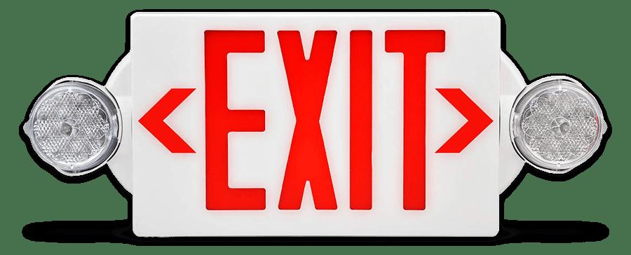 Smart Exit Sign